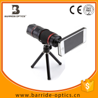 6-18x Zoom Telephoto Lens Tripod Monocular for mobilephone (BM-SC15)