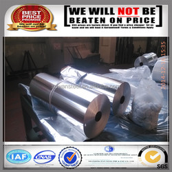 China aluminium foil raw material 8011/1235/8079