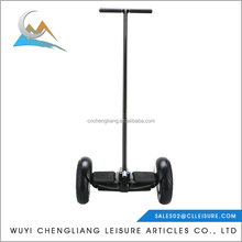 made in china 300w adult standing board electric mini scooter 2 wheel scooter board With handle