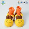 Cute animal wholesale slippers bedroom slipper for kids