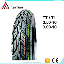 China electric scooter motorcycle tires 300-10