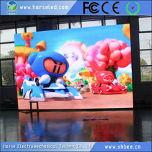 new product led panel p10 video wall outdoor
