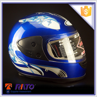 Chinese competitive price bulletproof motorcycle helmet for sale