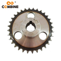 100% Quality assurance standard taper bore chain sprocket