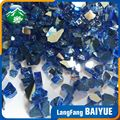 High quality laminated landscape fire glass
