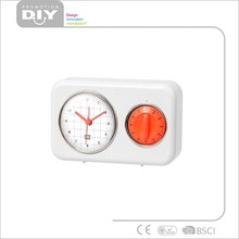 Top quality table clock souvenirs clock gifts clock for sale