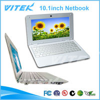 Alibaba China Android 10 inch Dual Core Laptop