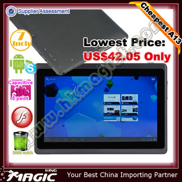 7 inch android 4.0 mid tablet games download a13 pc