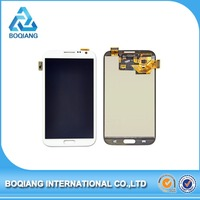 For samsung galaxy note2 with frame,lcd screen for samsung note2 GT-N7100 lcd without frame