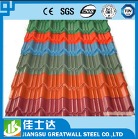 fire-retardant/waterproof/zinc metal roofing GI galvanized corrugated iron sheet/oil paint:PE,PVDF,HDP,SMP