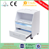 foot massage UV lamp pedicure trolley