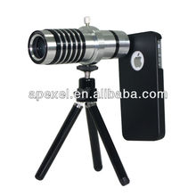 for samsung galaxy S4 camera lens 14X zoom lens for samsung galaxy S4