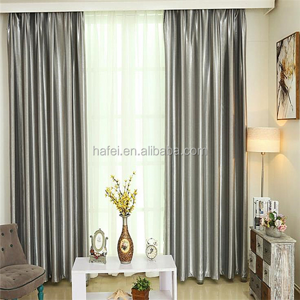 grey design crewel colorful string curtain with bead