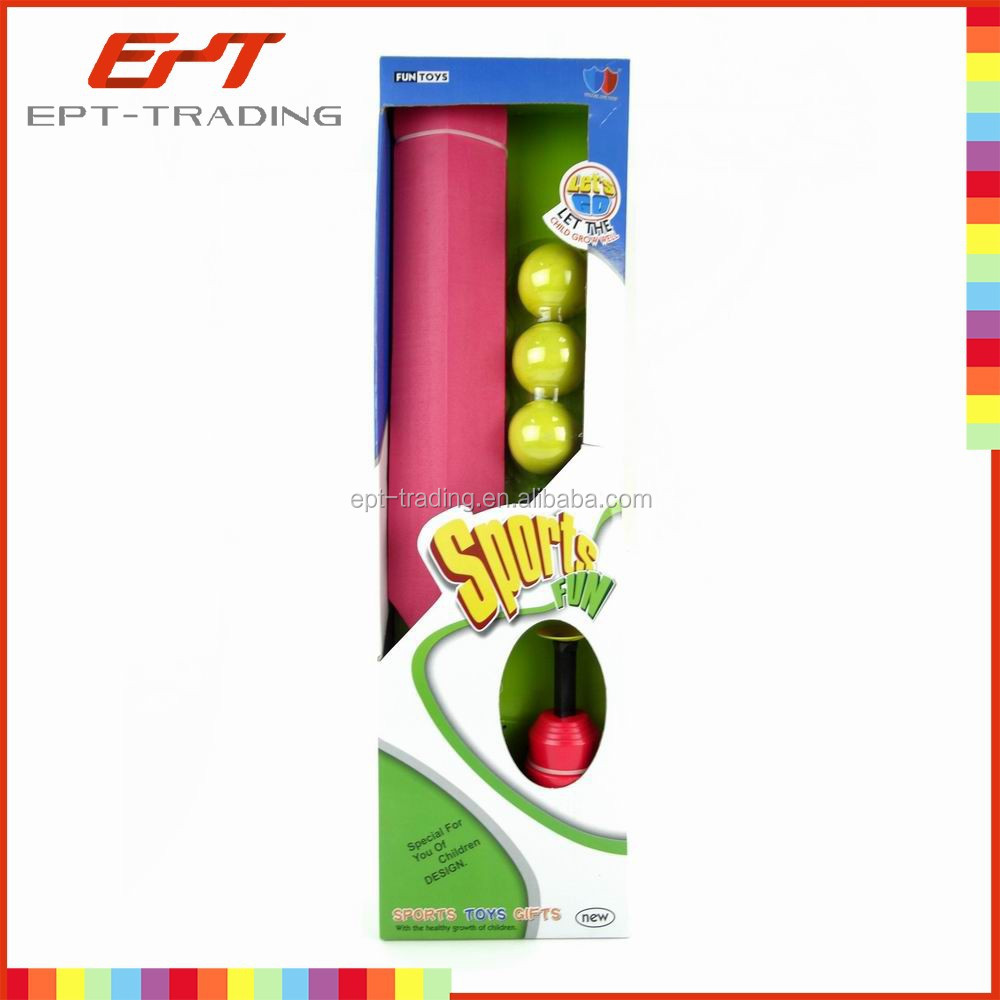 Wholesale foam cricket bat and ball for sale