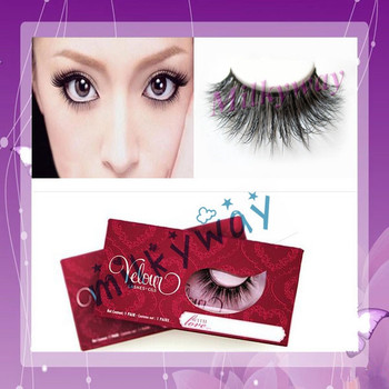 real siberian 3D D011 mink fur handmade false eyelashes extensions