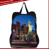 Wholesale travelling bags custom rucksacks for teen