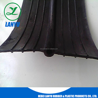 manufacturer supply high quality rubber waterstop for concrete joints