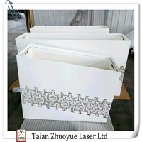 China Oem Precision Steel Metal Laser
