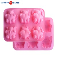 JianMei Brand Kitchen Baking Tools Silicone