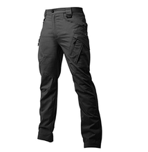Tactical cargo pants Cotton Tactical War Game Cargo Pants Mens Silm Casual Trousers Army Military