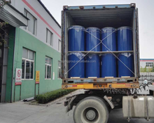 Silicone Main Raw Material and Construction Usage drum packing silicone sealant materials