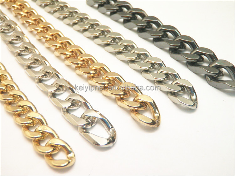 Fashion jeans chain ,High quality metal accessory decoration chains for jeans