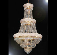 factory wholesale crystals light chandelier specification