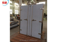 Great!! wholesale!!-- color steel sliding door swing door hinged door for blast freezer room cold storage