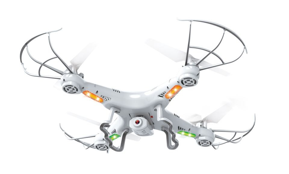 Attractive long distance control rc wifi drone quadcopter with camera