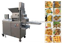 Hot Sale Automatic Pork Beef Fish Meat Hamburger Forming Line