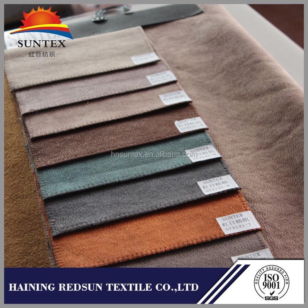 faux leather roll for sofa bed cover leather factory chinese upholstery fabric