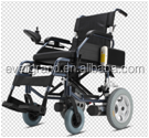 Electrical Propelled Wheelchair