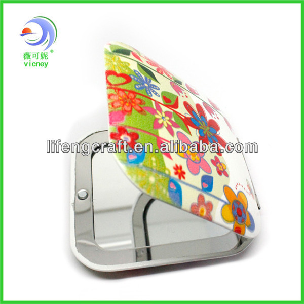 aluminium mirror for promotion