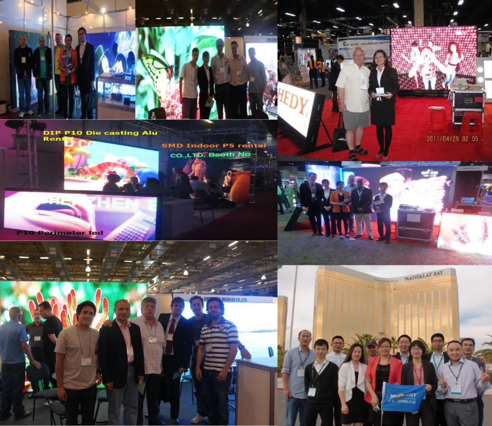 p3.91 full color indoor rental high resolution led display screen module