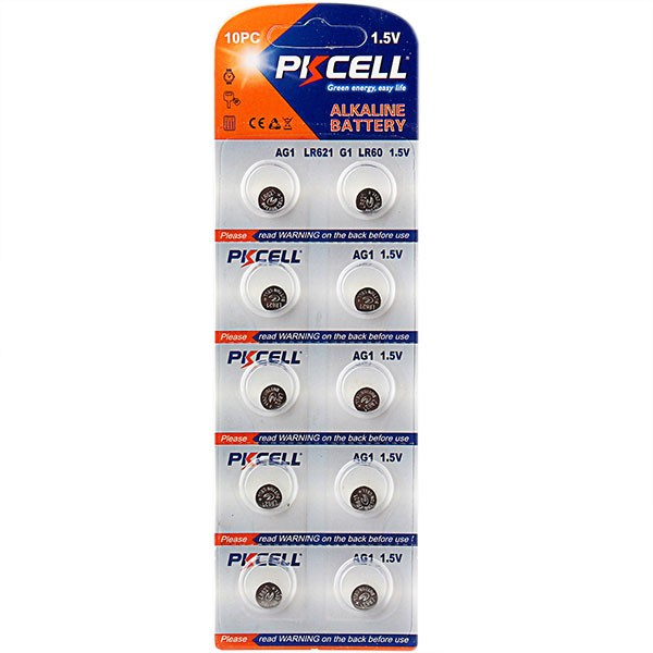 For toys use safe battery 1.5v ag1 alkaline button cell lr60 alkaline battery
