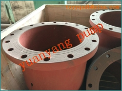 DN600 High Quality Pneumatic Flange Butterfly Check filter Valve