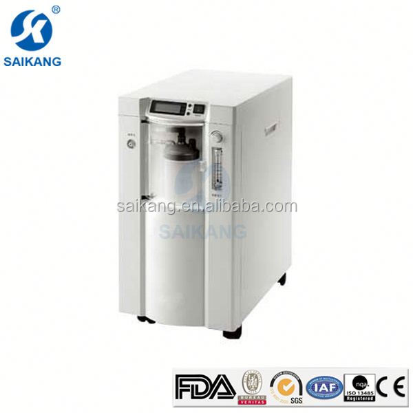 SK-EH402 Hot Sale Oxygen Concentrator Portable Price