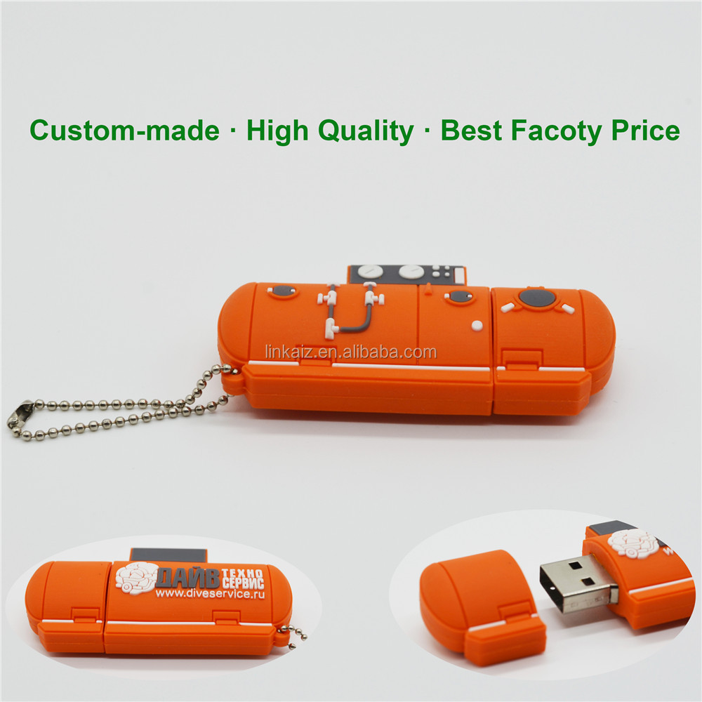 Free samples bulk 1gb custom flash memory USB flash drive from china