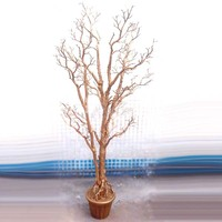 WTR032 GNW 5ft acrylic lucite wedding centerpieces for decoration