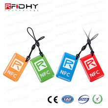 13.56mhz high qualtiy nfc tag price ultralight / ntag/ 08 SmartLink