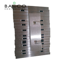 Alibaba china supplier custom machined parts cnc machining aluminium