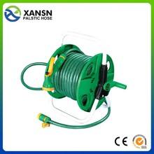 manual farm hose reel irrigation machine