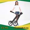 Popular city sports bike , electric mini motorcycle , two wheel electric scooter for adults