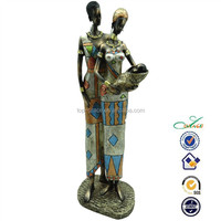 New arrival figuras africanas