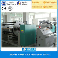 Film extrusion ,plastic technology,eva transparent film production