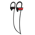 Wireless Headphones, Wallytech Bluetooth Wireless Sports Earbuds Sweatproof Stereo Bass Earphones In-ear Headsets with Mic