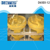 Spare parts Cater 190-1546 D5H Front Idler With Collars