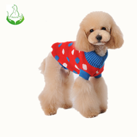 New Arrival Warm Dog Sweater Dog Clothing