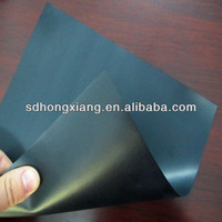 0.5mm geomembrane hdpe film