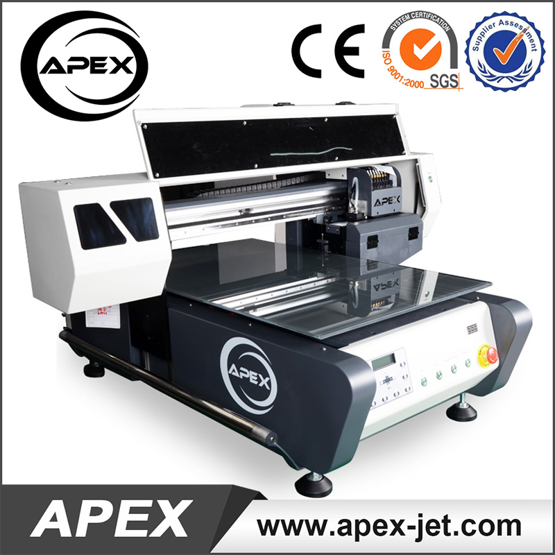Lowest Price A1 UV LED Printing UV Flatbed Printer Price For Sale